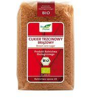 Bio planet Cukier trzcinowy brązowy bio 1kg (5907814664723)