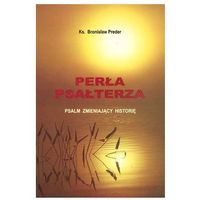 Perła Psałterza (kategoria: Książki religijne)