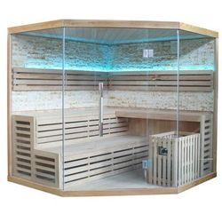Sauna Fińska *Premium* 500 Stonewall