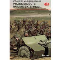 Przedmoście rumuńskie 1939, Włodarkiewicz Wojciech