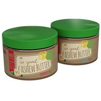 FITNESS AUTHORITY So Good Cashew Butter 350 - Crunchy