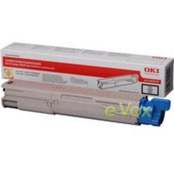 OKI Toner C3450 Black (2,5k) 43459332 - DARMOWA DOSTAWA!!! - produkt z kategorii- Tonery i bębny