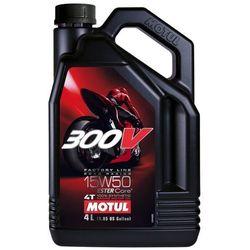 Motul 300V Factory Line Double Ester 10W-40 4 litry - sprawdź w wybranym sklepie