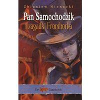 Pan Samochodzik I Zagadki Fromborka Tw (320 str.)
