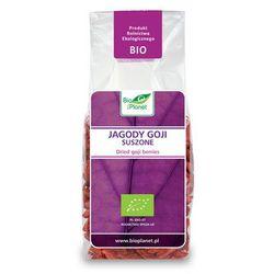 Bio planet Jagody goji bio 100 g -