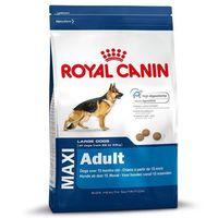Royal canin  dog food maxi adult 15kg 3182550401937 - odbiór w 2000 punktach - salony, paczkomaty, stacje orl