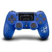Gamepad Sony Dual Shock 4 pro PS4 v2 PlayStation FC (PS719867968) Niebieski