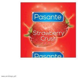 Pasante strawberry crush 1 sztuka od producenta Pasante (uk)