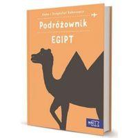 Podróżownik. Egipt - Dostawa zamówienia do jednej ze 170 księgarni Matras za DARMO (96 str.)