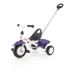 KETTLER Rowerek trójkołowy Funtrike Pablo 0T03025-0030 - produkt z kategorii- Rowerki trójkołowe