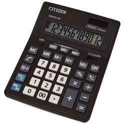 Kalkulator CITIZEN CDB1201-BK Czarny