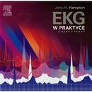 EKG w praktyce Wydanie II (9788376097824)