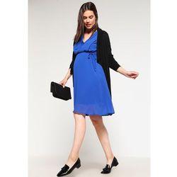 MAMALICIOUS MLYOLANDA MARY Sukienka letnia mazarine blue, towar z kategorii: Sukienki ciążowe