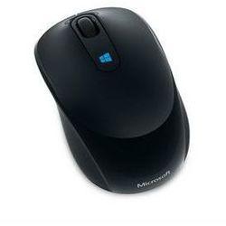 Mysz  sculpt mobile (43u-00014) czarna marki Microsoft