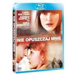 Nie opuszczaj mnie (Blu-Ray) - Mark Romanek
