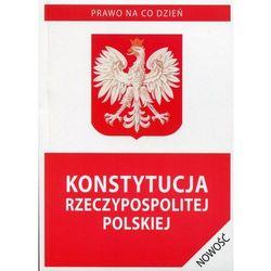 Konstytucja Rzeczypospolitej Polskiej 01.11.2015