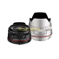 Ricoh Obiektyw hd pentax-da 15mm f4 ed al limited (21470)