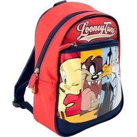 Looney tunes plecak - akcesoria dla dzieci marki Small foot design