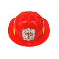 Aster Li, Hełm strażaka, Czerwony