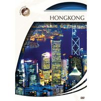 Hong Kong DVD Podróże Marzeń Hongkong