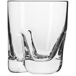 Krosno prestige virgo szklanki do whisky 250 ml 6 sztuk marki Krosno / prestige