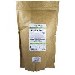 MYVITA Ksylitol Fiński (cukier brzozowy) 1000g (5905279123762)