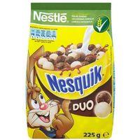 Nestlé nesquik duo płatki śniadaniowe 250 g marki Nestle