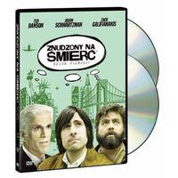 Znudzony na śmierć, Sezon 1 (2 DVD) - Galapagos (7321909282827)