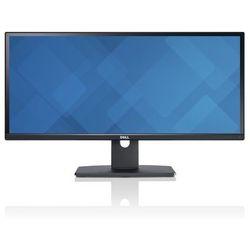 Dell U2913WM - produkt z kat. monitory LED