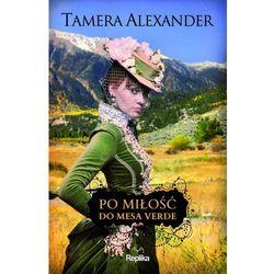Po miłość do Mesa Verde, książka w oprawie miękkej