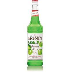 Syrop smakowy  apple jabłko 0,7 od producenta Monin