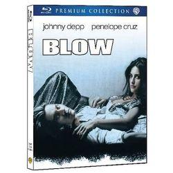Blow (Premium Collection) (Blu-ray) - Ted Demme z kategorii Filmy obyczajowe