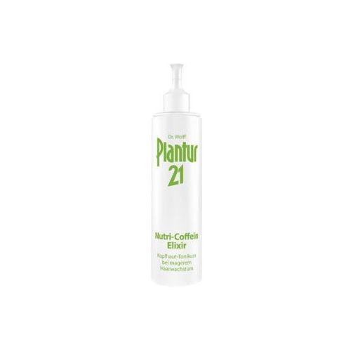 Plantur eliksir dla młodych kobiet Nutri-Coffein 250 ml. oferta ze sklepu dr włos