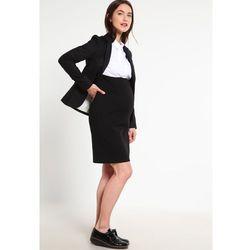 MAMALICIOUS MLEBBA Sukienka koszulowa black z kategorii Sukienki ciążowe