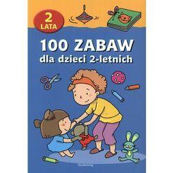 100 zabaw dla dzieci 2-letnich, pozycja wydawnicza