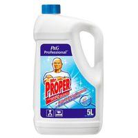 MR. PROPER 5l Professional Płyn z wybielaczem do czyszczenia posadzek i innych powierzchni