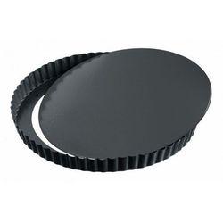 - la forme plus forma do pieczenia tart / pizzy / zapiekanek s średnica: 24 cm marki Kaiser
