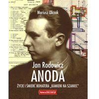 Jan Rodowicz Anoda