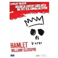 Hamlet. Kolekcja lektur szkolnych dla gimnazjalistów (DVD) - Jan Englert