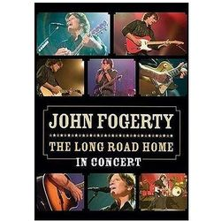 The Long Road Home - The Concert - John Fogerty z kategorii Musicale