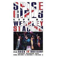 Live At Wembley Stadium - Spice Girls