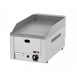 Płyta grillowa gazowa 4kW 330 x 580 x 220mm FTR-30 G - oferta [553fd2a07fe3b718]