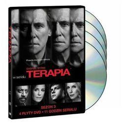 Terapia, sezon 3 (4 dvd)  7321909311671 od producenta Galapagos films