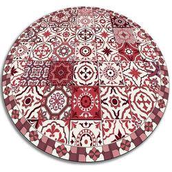 Dywanomat.pl Uniwersalny dywan winylowy uniwersalny dywan winylowy portugalskie kafelki