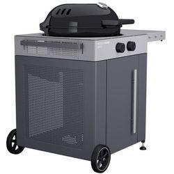 Outdoorchef (ch) Arosa 570 - grill gazowy, kulisty