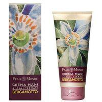 Frais Monde Hand Cream Thermal Salts Bergamot 100ml W Krem do rąk (8030203036522)