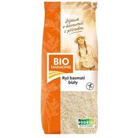 Ryż Basmati biały BIO 500g BioHarmonie, 13455