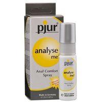 Pjur Spray analny znieczulający -  analyse me spray 20 ml