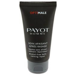 Payot SOIN APAISANT APRÈS-RASAGE Łagodzący balsam regenerujący po goleniu