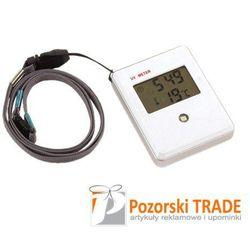 Urządzenie do mierzenia natężenia promieniowania UV